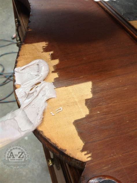 How To Repair Wood Veneer On A Boat